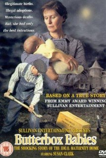 Butterbox Babies (1995) Poster