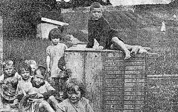 St Mary UNWED Mother and Baby Home Ireland-Opening 1925