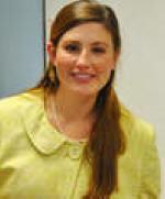 Female Teacher - Heather Chiasson