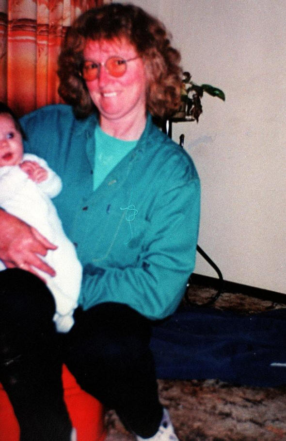 Abattoir worker Katherine Knight was charged with March 1, 2000, murder of John Price Murder Scene
