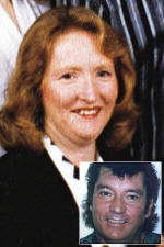 Katherine Knight Killed her husband and butchered his body