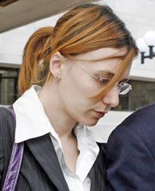 Angela Kuehl murderer