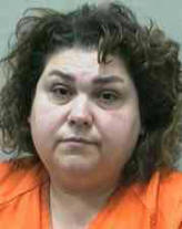 Toni Lynn Woods, 37, of Strange Creek - Female sex offender registry