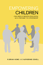 Empowering Children: Children's Rights Education as a Pathway to Citizenship