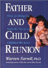 Father and Child Reunion - book