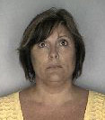 Female Sex Offender Mary Jo Spack - Sex Offender Registry