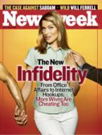 Newsweek Cover Infidelity
